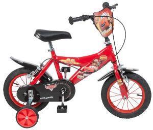 "Toim - Bicicleta 12"" Cars - Pret | Preturi Toim - Bicicleta 12"" Cars"