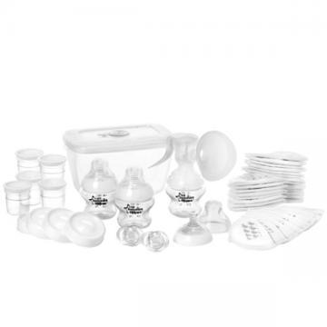 tommee tippee - Kit de Alaptare Closer to Nature - Pret | Preturi tommee tippee - Kit de Alaptare Closer to Nature