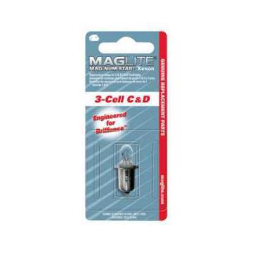Bec Mag-num Star Xenon C-Cell Maglite - Pret | Preturi Bec Mag-num Star Xenon C-Cell Maglite
