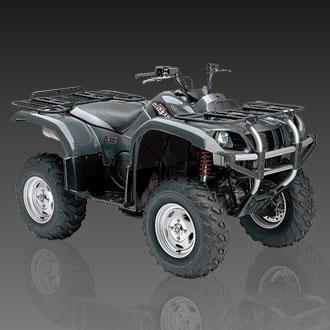 ATV Yamaha YFM 660 FWA Grizzly 4x4 - Pret | Preturi ATV Yamaha YFM 660 FWA Grizzly 4x4