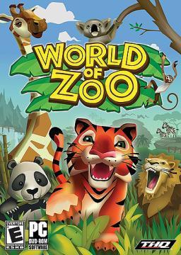 Joc PC World Of Zoo - Pret | Preturi Joc PC World Of Zoo