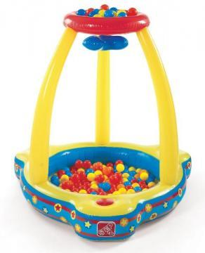 Step2 - Catch Play Ball Pit - Pret | Preturi Step2 - Catch Play Ball Pit