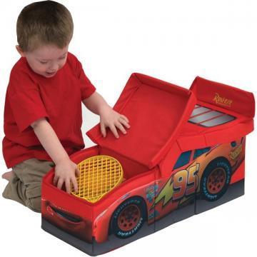 "Dulapior textil "" Disney Cars"" - Pret   Preturi Dulapior textil "" Disney Cars"""