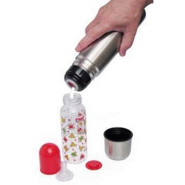 Termos metalic 500 ml REER - Pret | Preturi Termos metalic 500 ml REER