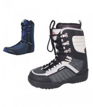 Snowboard Boots Worker - Demon - Pret | Preturi Snowboard Boots Worker - Demon