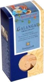 Condiment bio - galangal - Pret | Preturi Condiment bio - galangal