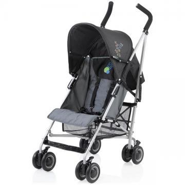 Carucior Buggy Little Star Anthrazit - Pret | Preturi Carucior Buggy Little Star Anthrazit