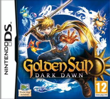 Golden Sun: Dark Dawn DS - Pret | Preturi Golden Sun: Dark Dawn DS