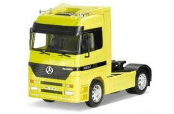 Welly - Cap de Tir 1:32 Mercedes-Benz Actros - Pret | Preturi Welly - Cap de Tir 1:32 Mercedes-Benz Actros