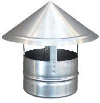 Capac cos de fum 150 mm - Pret | Preturi Capac cos de fum 150 mm