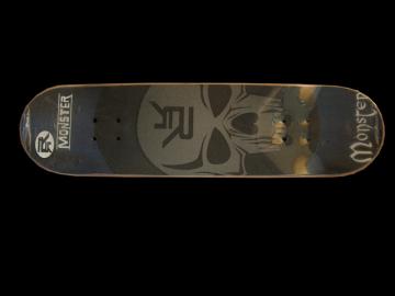 Skateboard cu roti din silicon - Pret | Preturi Skateboard cu roti din silicon