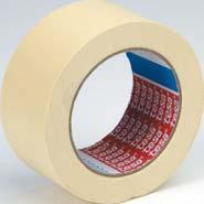 Banda adeziva pentru vopsit Tesa, 50 mm x 50 m - Pret | Preturi Banda adeziva pentru vopsit Tesa, 50 mm x 50 m