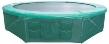 Fusta de Siguranta pentru Trambulina Insportline (430 cm) - Pret | Preturi Fusta de Siguranta pentru Trambulina Insportline (430 cm)