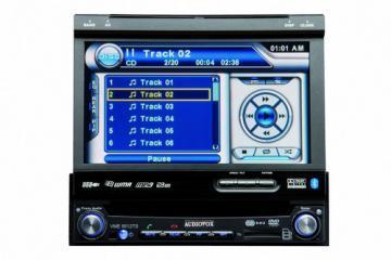Audiovox VME9512TS - Pret | Preturi Audiovox VME9512TS