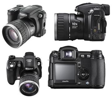 Fujifilm FinePix S5600 - Pret | Preturi Fujifilm FinePix S5600