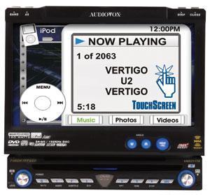 Audiovox VME9312TS - Pret | Preturi Audiovox VME9312TS