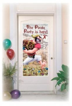 Disney Pirates - Banner  Decorativ pentru Usa - Pret | Preturi Disney Pirates - Banner  Decorativ pentru Usa