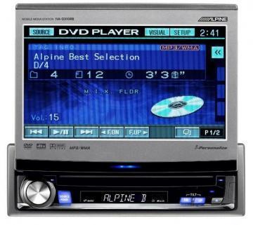 DVD Playere Alpine IVA-D310R/RB - Pret | Preturi DVD Playere Alpine IVA-D310R/RB
