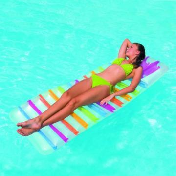 Bestway - Saltea De Plaja Deluxe - Pret | Preturi Bestway - Saltea De Plaja Deluxe