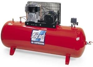 Compresor cu piston, profesional tip AB500/1050F - Pret | Preturi Compresor cu piston, profesional tip AB500/1050F