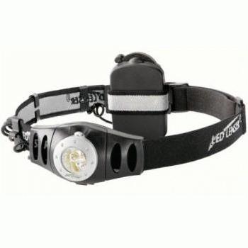 Lanterna de Cap Led Lenser H3 3XAAA - Pret | Preturi Lanterna de Cap Led Lenser H3 3XAAA