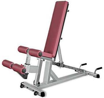 Banci de Exercitii - Body-Solid SID50 inclinata declinata 45Kg - Pret | Preturi Banci de Exercitii - Body-Solid SID50 inclinata declinata 45Kg