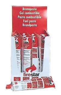 Pasta combustibila Firestar - Pret | Preturi Pasta combustibila Firestar