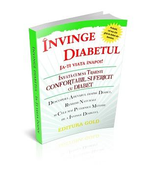 Invinge Diabetul Scapand de Dependenta de Insulina - Pret | Preturi Invinge Diabetul Scapand de Dependenta de Insulina