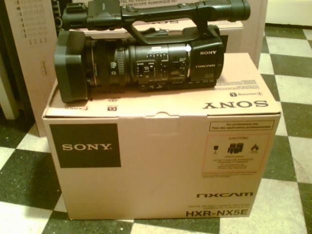 Sony AX2000 , Sony NX5M , Sony NX5E , Sony EX1R . Sigilate in cutii ! - Pret | Preturi Sony AX2000 , Sony NX5M , Sony NX5E , Sony EX1R . Sigilate in cutii !