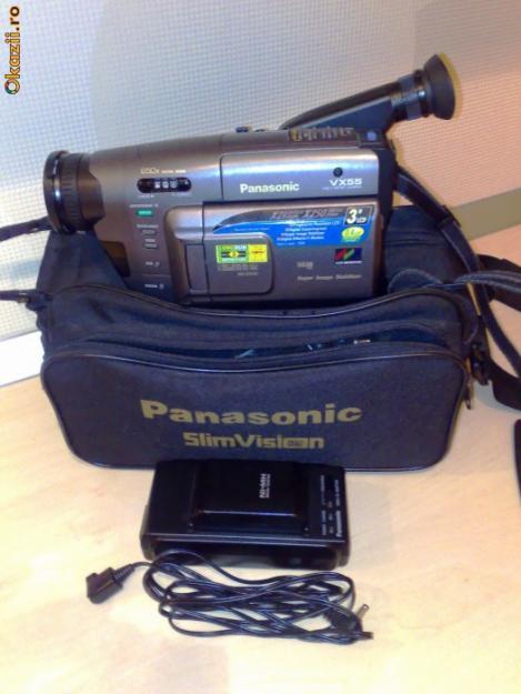 vand camera panasonic NV- vx33 - Pret | Preturi vand camera panasonic NV- vx33
