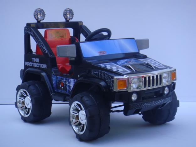 Hummer copii electric cu acumulator si telecomanda - Pret   Preturi Hummer copii electric cu acumulator si telecomanda