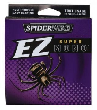 FIR SPIDERWIRE SUPER MONO 022MM/ 5,6KG/ 100M - Pret | Preturi FIR SPIDERWIRE SUPER MONO 022MM/ 5,6KG/ 100M