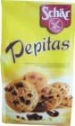 Biscuiti fara gluten Pepitas cu ciocolata - Pret | Preturi Biscuiti fara gluten Pepitas cu ciocolata