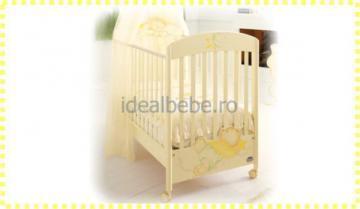 Baby Expert Italia - Pat FANTASIA crem - Pret | Preturi Baby Expert Italia - Pat FANTASIA crem