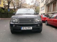 Vand Range Rover Sport impecabil - Pret | Preturi Vand Range Rover Sport impecabil