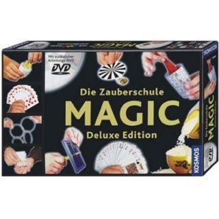Set Scoala de Magie - Editia Deluxe - Pret | Preturi Set Scoala de Magie - Editia Deluxe