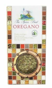 Condiment bio - oregano - Pret | Preturi Condiment bio - oregano