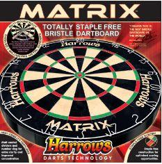 MATRIX Bristle Dartboard - Pret | Preturi MATRIX Bristle Dartboard