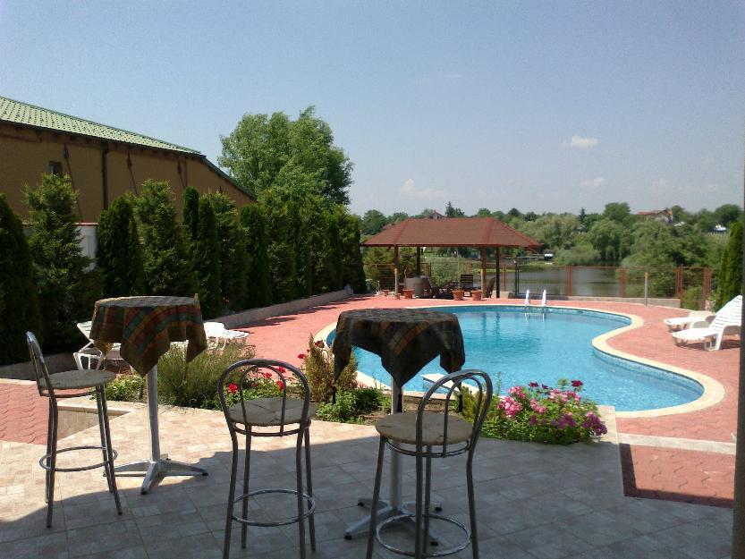 Constructor piscina irigatii automatizate pret for Constructor piscinas