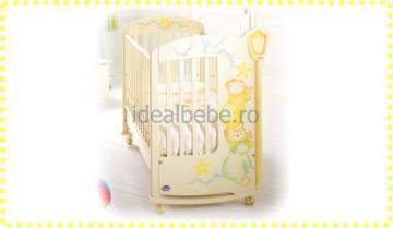 Baby Expert Italia - Pat FANTALUCE crem - Pret | Preturi Baby Expert Italia - Pat FANTALUCE crem