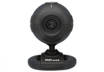 Webcam TRUST Hires Webcam Live WB-3320X - Pret | Preturi Webcam TRUST Hires Webcam Live WB-3320X