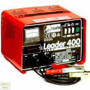 Redresor auto Telwin Leader 400 Start - Pret | Preturi Redresor auto Telwin Leader 400 Start