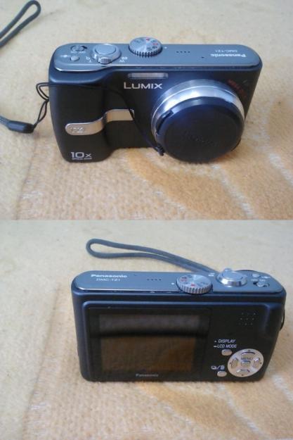 Panasonic Lumix DMC-TZ1 - Pret | Preturi Panasonic Lumix DMC-TZ1