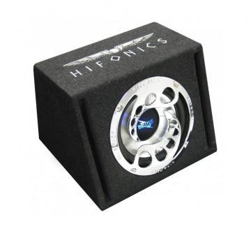 Hifonics Brutus BXI12 Subwoofer In Incinta 400W RMS - Pret | Preturi Hifonics Brutus BXI12 Subwoofer In Incinta 400W RMS