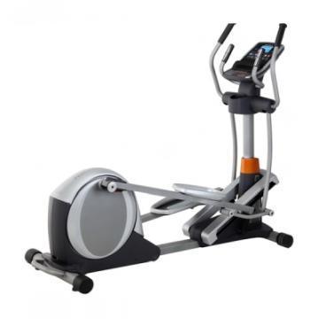 Bicicleta eliptica ergometrica semiprofesionala cu rampa Nordic Track E 11.0 NTEVEL90910 - Pret | Preturi Bicicleta eliptica ergometrica semiprofesionala cu rampa Nordic Track E 11.0 NTEVEL90910