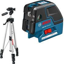 Nivela laser Bosch GCL 25 Professional + BS 150 - Pret | Preturi Nivela laser Bosch GCL 25 Professional + BS 150