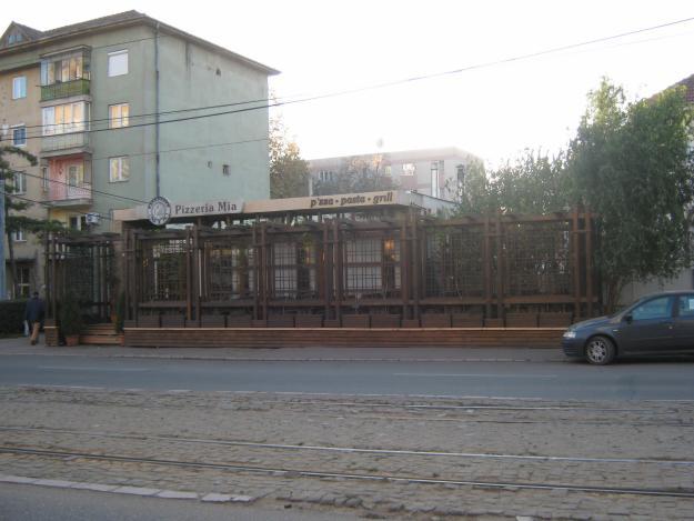 Mobilier de gradina din lemn masiv - Pret | Preturi Mobilier de gradina din lemn masiv