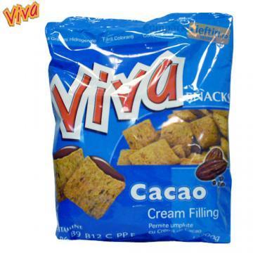 Pernite cacao Viva 200 gr - Pret | Preturi Pernite cacao Viva 200 gr