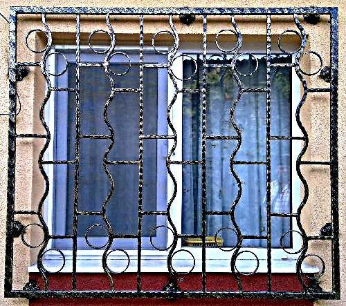 gratii grilaje garduri porti fier forjat - Pret | Preturi gratii grilaje garduri porti fier forjat