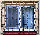 gratii grilaje garduri porti fier forjat - Pret   Preturi gratii grilaje garduri porti fier forjat